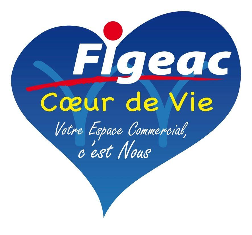 FIGEAC COEUR DE VIE