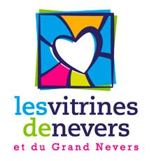 Les Vitrines de Nevers et du Grand Nevers